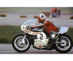 Fred Riley 850 Seeley Norton