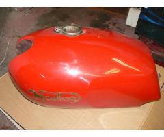 roadster gas tank