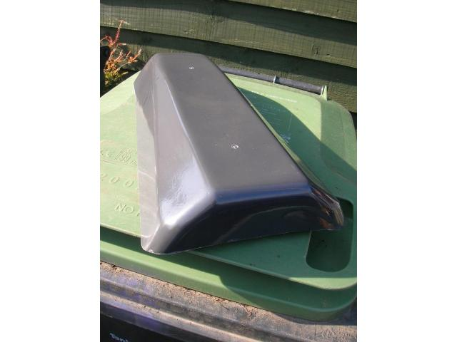 BELLY PAN Oil Drip Tray Fibreglass