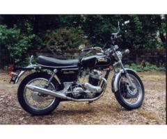 1974 Norton Commando 850 MK2a Roadster