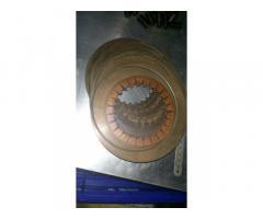 original sintered clutch plate