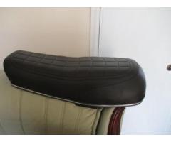 MK3 Hinged seat