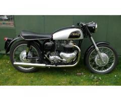 Norton 88 for Sale £5,000