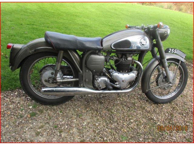 1957 Dommi 88