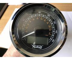 Commando 961 Speedometer