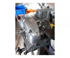 Laydown gearbox GB8 REBUILT