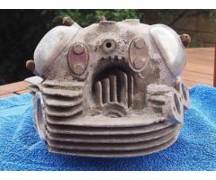 Command 750 Cylinder head
