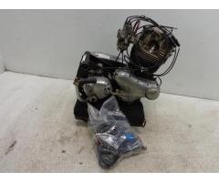 1973 Norton Commando 850 Engine Motor Transmission Electronics Carburetor Kit