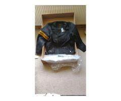Norton Leather Jacket