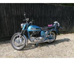 1961 650ss