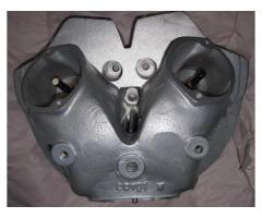 88 / 88 SS cylinder head