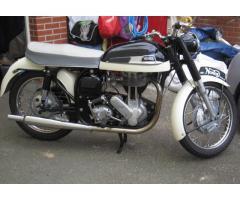Model 50 1961
