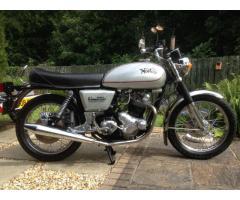 1977 Mk 3 Commando
