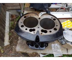 920cc barrels and pistons