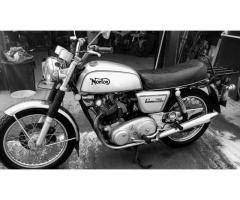 Norton Commando 750 1974