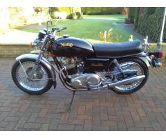 Commando 850 Mk2a 1974, Reduced!!