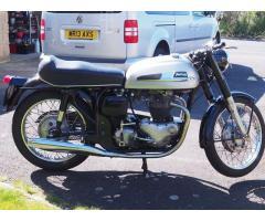 1969 Mercury 650