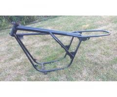 850 Commando frame