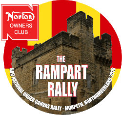 The Rampart Rally